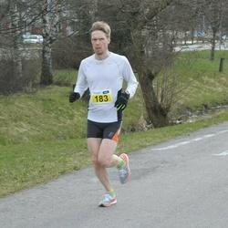 Helsinki Spring marathon - Marko Järri (183)