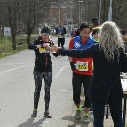 Helsinki Spring marathon - Shih Chi Lin (176)