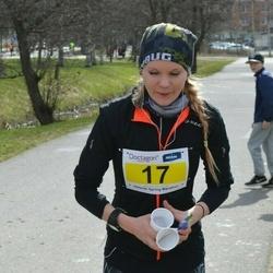 Helsinki Spring marathon - Satu Uuttu (17)