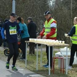 Helsinki Spring marathon - Mika Saukkonen (214)