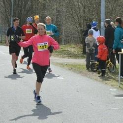 Helsinki Spring marathon - Mari Kesälahti (197)