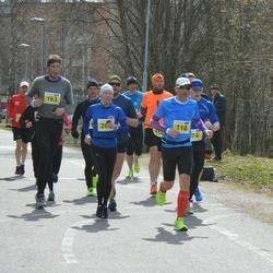 Helsinki Spring marathon - Markus Eklund (116)