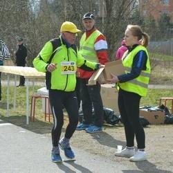 Helsinki Spring marathon - Veikko Ollila (243)