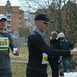 Helsinki Spring marathon - Jarkko Liuska (225)