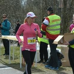Helsinki Spring marathon - Sanna Tiilikainen (33)