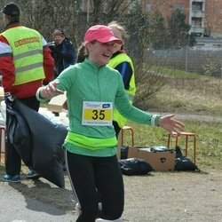 Helsinki Spring marathon - Miia Häyrynen (35)