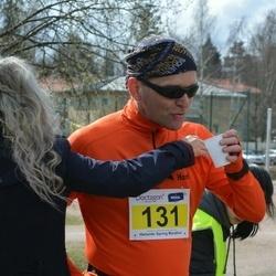Helsinki Spring marathon - Harri Paananen (131)
