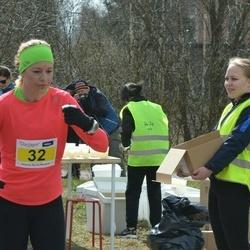 Helsinki Spring marathon - Maria Hari (32)