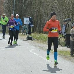 Helsinki Spring marathon - Carina Lillqvist (37)