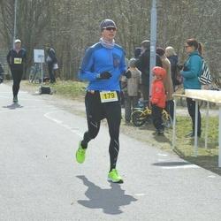 Helsinki Spring marathon - Ville Vuohtoniemi (179)