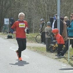 Helsinki Spring marathon - Antti Räisänen (203)