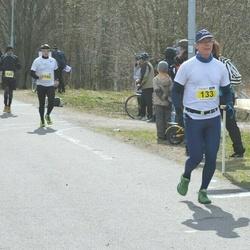 Helsinki Spring marathon - Ilmari Absetz (133)