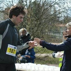 Helsinki Spring marathon - Denis Babaevskii (187)