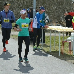 Helsinki Spring marathon - Kati Mäntylä (53)