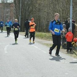 Helsinki Spring marathon - Tuukka Timonen (264)