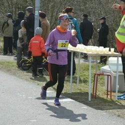Helsinki Spring marathon - Katja Jokela (22)