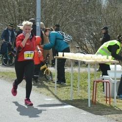Helsinki Spring marathon - Laura Pyykkö (27)