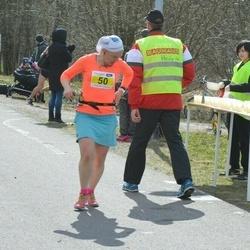 Helsinki Spring marathon - Satu Vuorela (50)