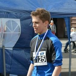 Helsinki Spring marathon - Matti Jonkka (1125)