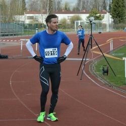Helsinki Spring marathon - Teemu Hankala (1019)