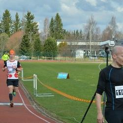 Helsinki Spring marathon - Juha-Matti Halonen (1009)