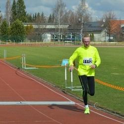 Helsinki Spring marathon - Juha Salonen (1112)