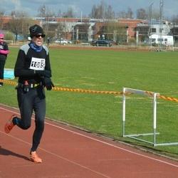 Helsinki Spring marathon - Juha Kanniainen (1085)
