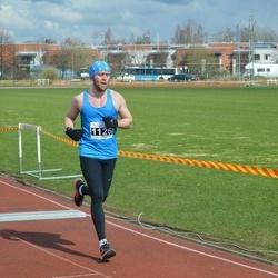 Helsinki Spring marathon - Juhana Myllyniemi (1126)