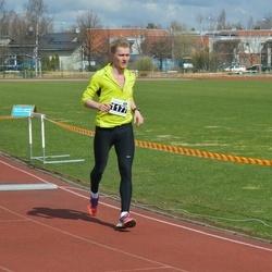 Helsinki Spring marathon - Jaakko Nurmi (1177)