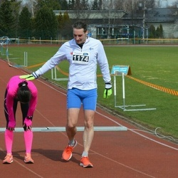 Helsinki Spring marathon - Jukka Majander (1174)