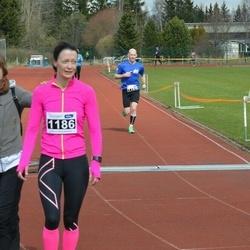 Helsinki Spring marathon - Taru Schroderus (1186)