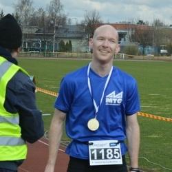Helsinki Spring marathon - Ben Bohle (1185)