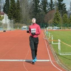 Helsinki Spring marathon - Veijo Åberg (1111)