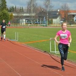 Helsinki Spring marathon - Sari Taipale (1070)