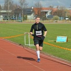 Helsinki Spring marathon - Antti Hurtig (1175)