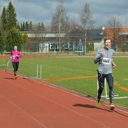Helsinki Spring marathon - Kai Puolamäki (1114)