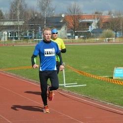 Helsinki Spring marathon - Antti Rantala (1118)