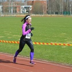Helsinki Spring marathon - Tuula Voutilainen (508)
