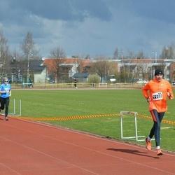 Helsinki Spring marathon - Andrei Provorkov (1168)