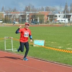Helsinki Spring marathon - Asser Kokkonen (1005)