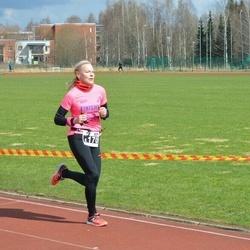 Helsinki Spring marathon - Leena Volinsky (1170)