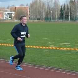 Helsinki Spring marathon - Sami Sormunen (1163)