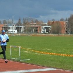 Helsinki Spring marathon - Reijo Auranen (579)