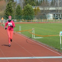 Helsinki Spring marathon - Maret Trolla (1142)