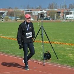 Helsinki Spring marathon - Keijo Koivula (1176)