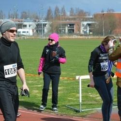Helsinki Spring marathon - Tuomo Autio (1083)