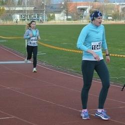Helsinki Spring marathon - Jorina Schut (1046)