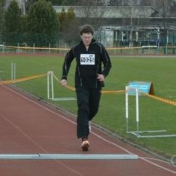 Helsinki Spring marathon - Petri Joutsi (1025)