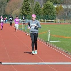Helsinki Spring marathon - Minna Hurme (1040)