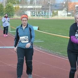 Helsinki Spring marathon - Hanna Halme (1079)